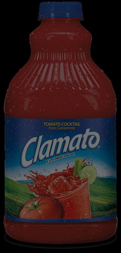 The Original Tomato Juice Cocktail