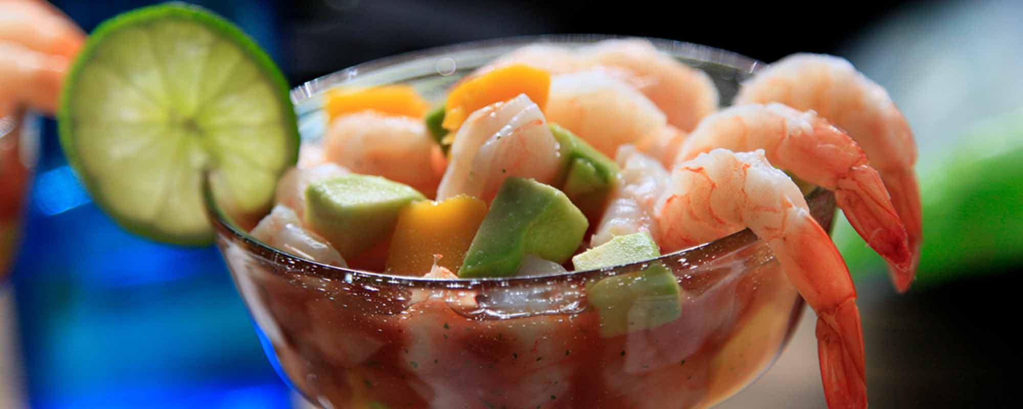 Shrimp Cocktail Recipe Clamato