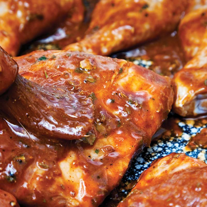 Grilling Marinade Clamato Food Recipe